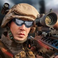 Modern Battle Sniper OPS : Combat Field Shooting