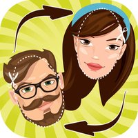 Crazy Face Swap Free - Switch Faces with the Best Photo Editor and Montage Maker