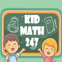 KidMath247