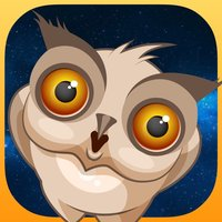 Barney The Owl Emoji
