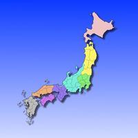 日本地理クイズ