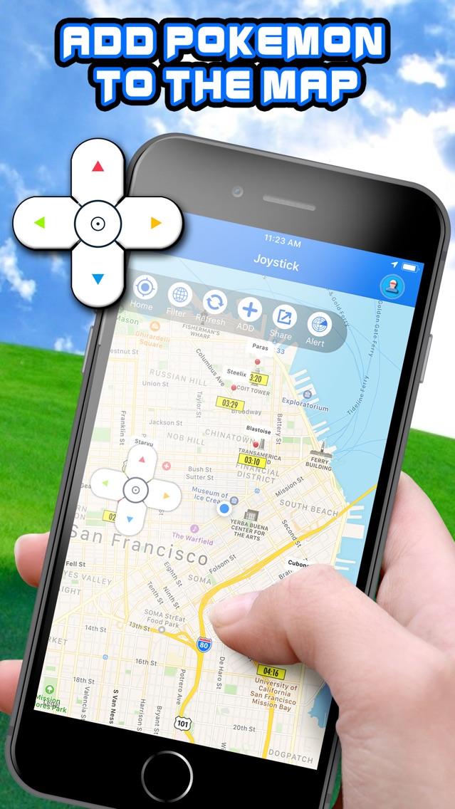 Top Five Pokemon Go Map Montreal - Circus