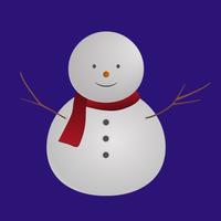 So Many Snowman Stickers