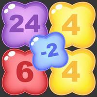 Number Meld - Merge Candies