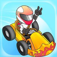 Action Kart Race – Free Racing Game