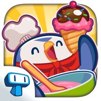 My Ice Cream Maker - Create, Decorate and Eat Sweet Frozen Desserts