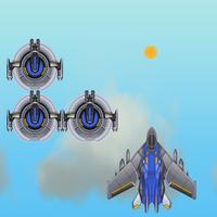 Jetfighter Sky Attack