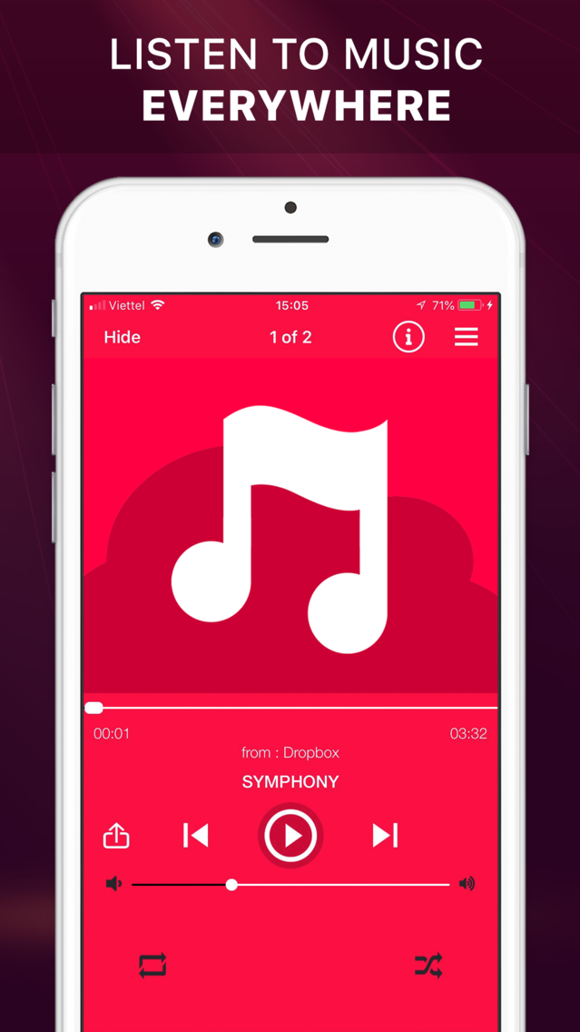 Music Saver : Offline Music App for iPhone - Free Download