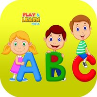Easy English ABC Learning Game