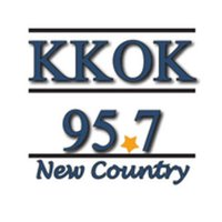 KKOK 95.7 New Country