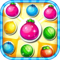 Fruit Bubble Splash HD Pro