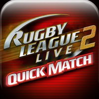 Rugby League Live 2: Quick Match