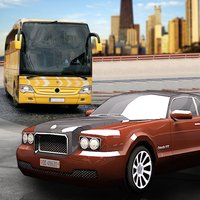 City Driving School Car Parking Simulator 2016