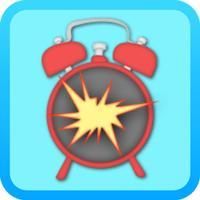Crazy Alarm-Clock - Wake Up on Time!