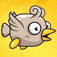 Tiny Planet BirdFish