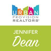 Jennifer Dean - Urban Provision Realtors Dallas