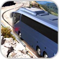 Hill Bus Sim: Driving Master