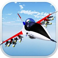 Air Strike - Engage Your Jet Fighter Gunship In Alpha Combat Chaos!