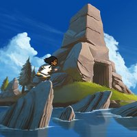 Princess Adventure Island