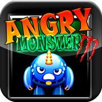 Angry Monster!!