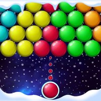 Bubble Shooter Blast Ball Pop