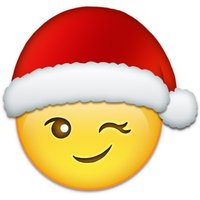Emoji Added - Christmas Emoji