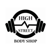 High Street Body Shop
