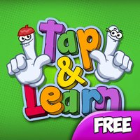 Baby Tap & Learn - Free