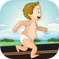 Dainty Baby-The Milky Run
