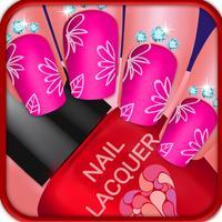 Nail Art Games for Girls