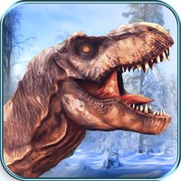 Dinosaur Hunt : Snow World