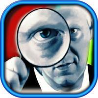 Private Detective: Find Hidden Object True Criminal Case & Crime Investigation Game