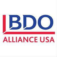 BDO Alliance USA Conferences