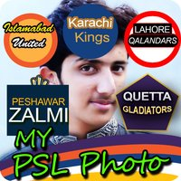 PSL Photo Maker