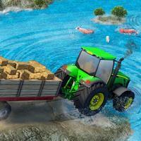 Tractor Simulator: Farming Sim