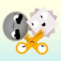 Rock-Paper-Scissors: Game for iMessage