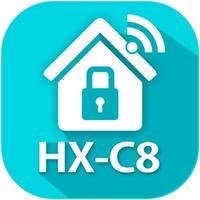 HX-C8