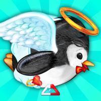 Ice Flap Penguin