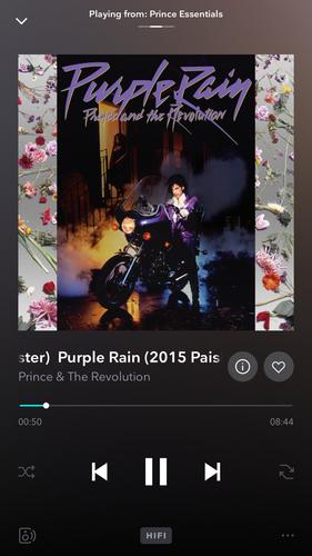 TIDAL Music - Streaming App for iPhone - Free Download TIDAL