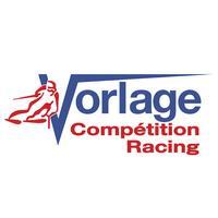 Vorlage Racing
