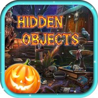 Pumpkin Soul - Halloween Hidden Objects for kids