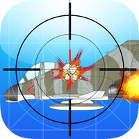 Snipe The Jet Fighter Game - First person Sniper shooter Apps