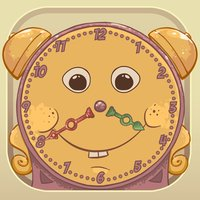 Educational Children's Clock