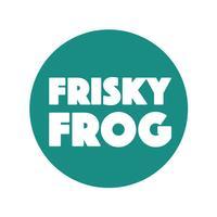 Frisky Frog Jump