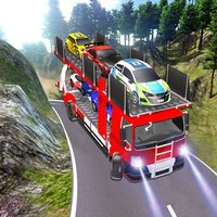 Cargo Truck Driving Games 2019