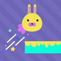 Sticky Bunny Arcade