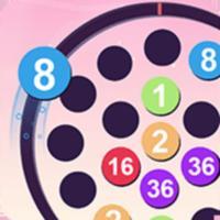 Wheel Pop: Bubble Pop Game