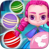 Bubble Go Hunter Shooter Ball Pop - Challenge And Adventure Color Balls Games