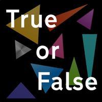 True or False - Triangles