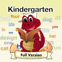 Learn and Practice Reading for Preschoolers